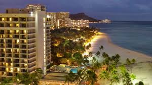Hilton Hawaiian Village Lagoon Tower Floor Plan Now You Can Have A Boutique Hotel Experience At A Big Waikiki