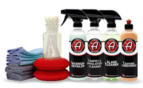 home products to clean car interior top 30 best car cleaning kits the heavy power list