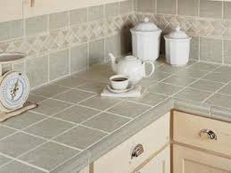 ceramic tile ideas for kitchens kitchen counter ideas with tiles ceramic tile countertop diy