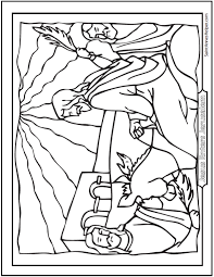palm sunday coloring pages jesus sunday easter
