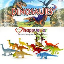 Favor Toys by 24pcs 2 Inch Mini Colorful Jurassic Dinosaur Toys Dinosaur
