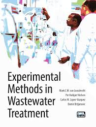 experimental methods in wastewater treatment pdf download available