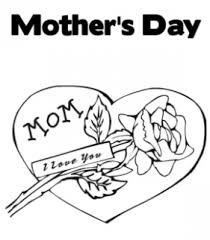 coloring pages mothers day flowers kim kardashian mothers day flowers colouring coloring pages