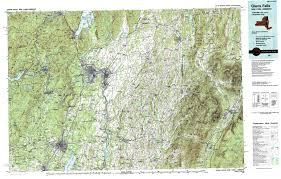Ithaca New York Map by New York Topo Maps Topographic Maps 1 100 000
