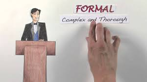 formal vs informal writing what u0027s the difference and when to use