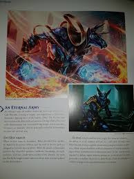 Wildfire Book Summary by Amonkhet Art Book Discussion Spoilers Magic Storyline Magic