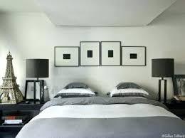 deco pour chambre deco pour chambre couleur gris chambre a coucher deco pour