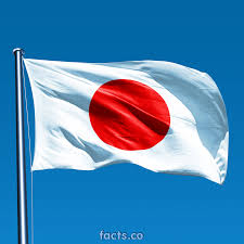 Red Color Meaning Japan Flag Colors Japan Flag Meaning History