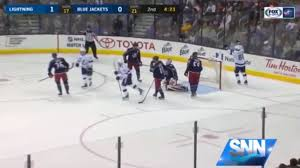 May Ranch Video Report Bolts May Partner To Bring An Outdoor Hockey Rank To