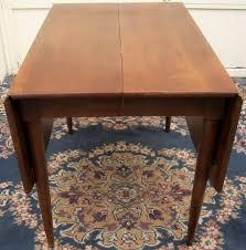 drop leaf dining room table uncategorized drop leaf dining room table within finest signature