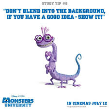 100 monsters university images monster