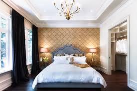 Exellent Bedroom Designs Wallpaper Interior Design Decor Ideas In - Wallpaper design ideas for bedrooms