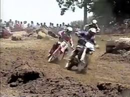 ama motocross sign up 1995 ama 250cc motocross series from budds creek rd4 june 18