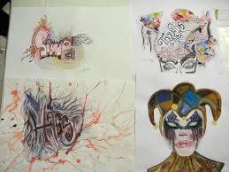 grafik design studieren mappenkurs für ein grafikdesign studium kunstschule frankfurt