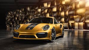 porsche 911 turbo s exclusive series wallpaper 1080p wallpaper