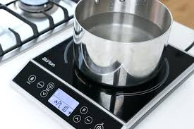 Induction Cooktops Pros And Cons Nuwave Oven Pros And Cons Nuwave Induction Cooktop Review Consumer