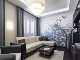living room one bedroom apartment interior design new apartment