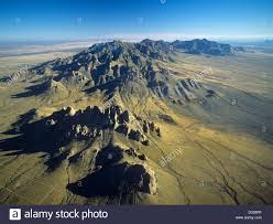 Florida mountains images U s a new mexico luna county aerial view of the florida jpg