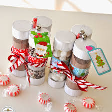 hot cocoa gift set doodlebug design inc hot cocoa gift set for your neighbors