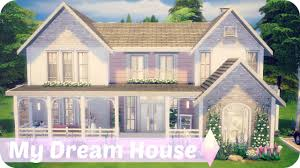 architectures dream house building my dreamhouse the sims house