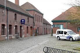bureau de poste evere la poste de brunehaut transformée en commissariat édition