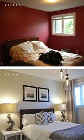 bedroom before and after guest bedroom before and after leclair decor