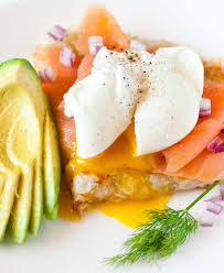potato galette with poached egg and salmon tatyanas everyday food