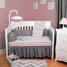 Crib Bedding Set With Bumper Crib Bedding And Bumper Sets Baby Crib Design Inspiration