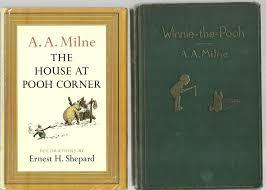 house pooh corner by a a milne e p dutton co abebooks