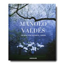 The New York Botanical Garden New York Ny Manolo Valdes New York Botanical Garden Assouline Assouline