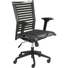Bungee Chair Style 02576blk Bungee Cord High Back Bungee Chair With