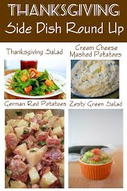 thanksgiving side salads zesty green salad thanksgiving side dish round up by mooshu jenne