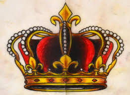 crown drawing thinkthank fotolog