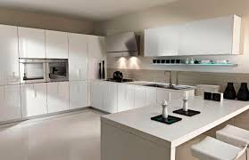 modern kitchen design for kitchen countertop material ideas with