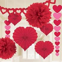 valentines decorations s day party supplies decorations favors more shindigz