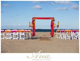 south padre island weddings productions south padre island wedding at the isla grand