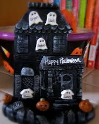 halloween house cake halloween the most wonderful time of the yearleah u0027s thoughts