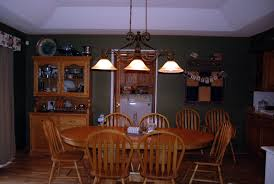 Primitive Dining Room by Dining Room Redo Pictures A Dining Room Redo With Special