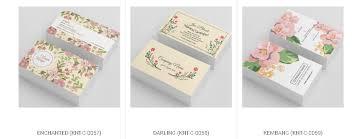 template kartu nama makanan template kartu nama uprint id memberikan kamu 5 keuntungan