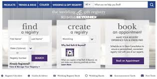 Wedding Fund Websites 10 Of The Best Places To Set Up Your Wedding Registry