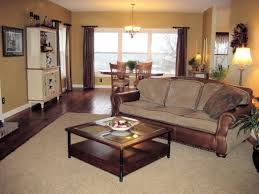 Brown Living Room Ideas by 91 Living Room Dining Room Combo Living Room Dining Room