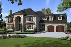 custom house plan custom home designs