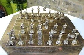 ancient chess ancient chess game catawiki