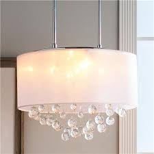 Blue Chandelier Shades Shade Chandeliers As Your Own Personal Home Equipments Together