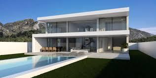 modern luxury house plans uncategorized modern villa house plans inside fantastic design