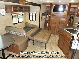 Michigan travel cooler images 2017 coachmen freedom express 282bhds travel trailer coldwater mi jpg