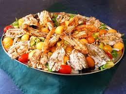 cuisiner des sardines fraiches salade aux sardines fraîches la recette facile par toqués 2 cuisine