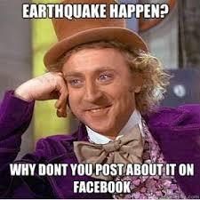 Earthquake Meme - funny meme earthquake funny memes pinterest meme funny