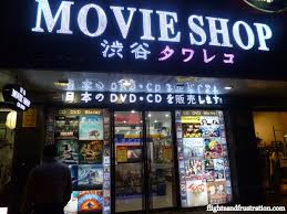 cheap dvds for sale in china but check the quality