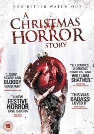 a christmas horror story uk dvd u2013 uk horror scene